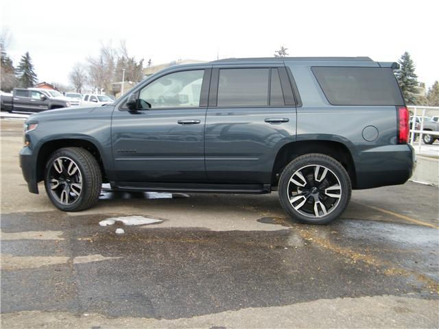 2019 Chevrolet Tahoe Premier (Stk: 56332) in Barrhead - Image 4 of 21