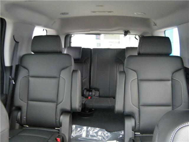 2019 Chevrolet Tahoe Premier (Stk: 56332) in Barrhead - Image 9 of 21