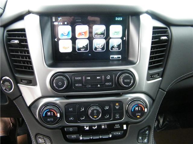 2019 Chevrolet Tahoe Premier (Stk: 56332) in Barrhead - Image 12 of 21