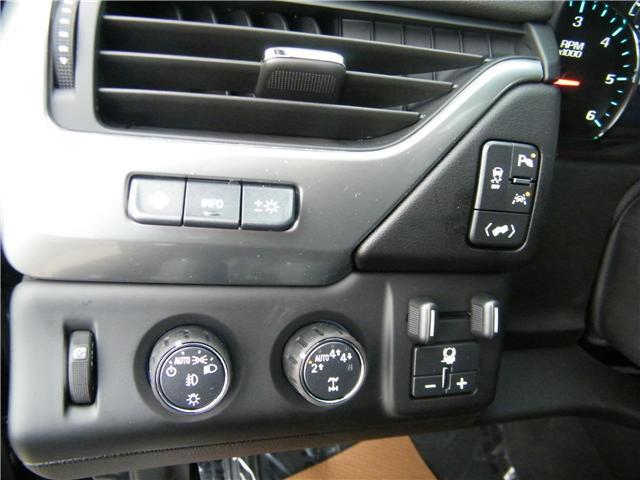 2019 Chevrolet Tahoe Premier (Stk: 56332) in Barrhead - Image 15 of 21