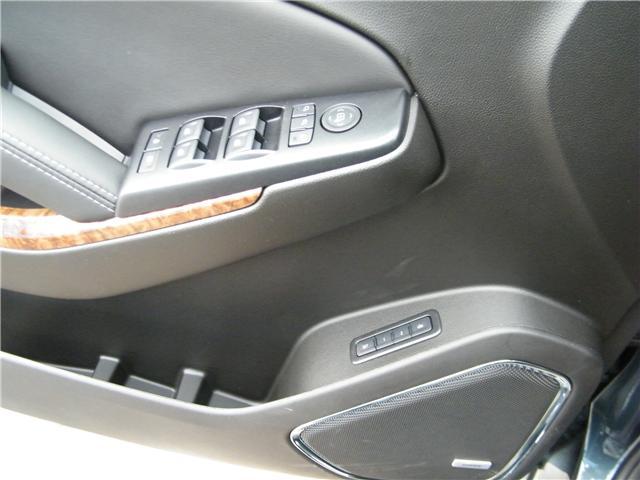 2019 Chevrolet Tahoe Premier (Stk: 56332) in Barrhead - Image 16 of 21
