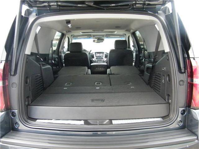 2019 Chevrolet Tahoe Premier (Stk: 56332) in Barrhead - Image 18 of 21