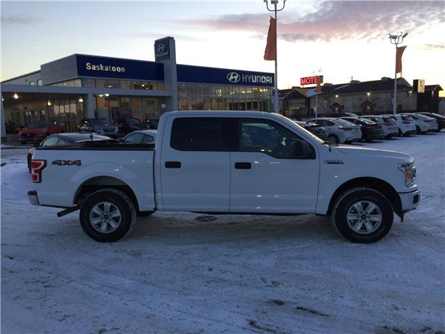 2018 Ford F-150 XLT (Stk: B7144) in Saskatoon - Image 2 of 24