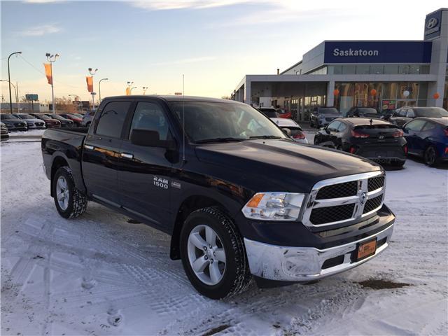 2018 RAM 1500 SLT (Stk: B7120) in Saskatoon - Image 1 of 25