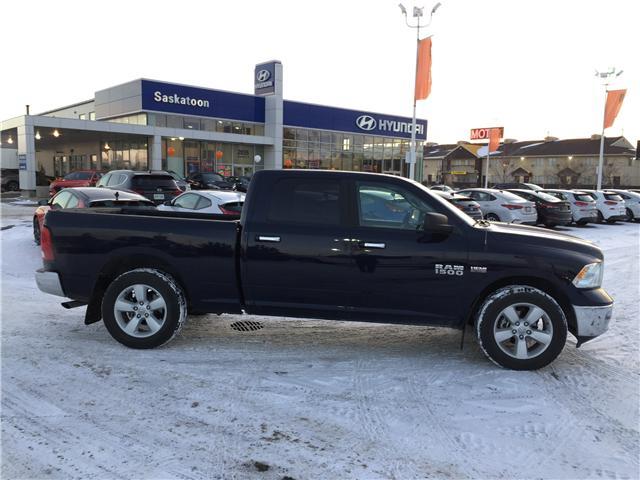 2018 RAM 1500 SLT (Stk: B7117) in Saskatoon - Image 2 of 24