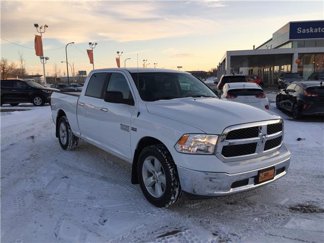 2018 RAM 1500 SLT (Stk: B7121) in Saskatoon - Image 1 of 24