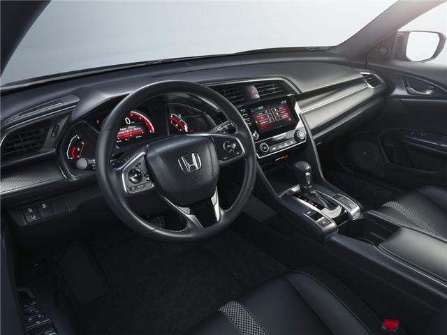 2019 Honda Civic LX (Stk: 1942) in Simcoe - Image 2 of 2