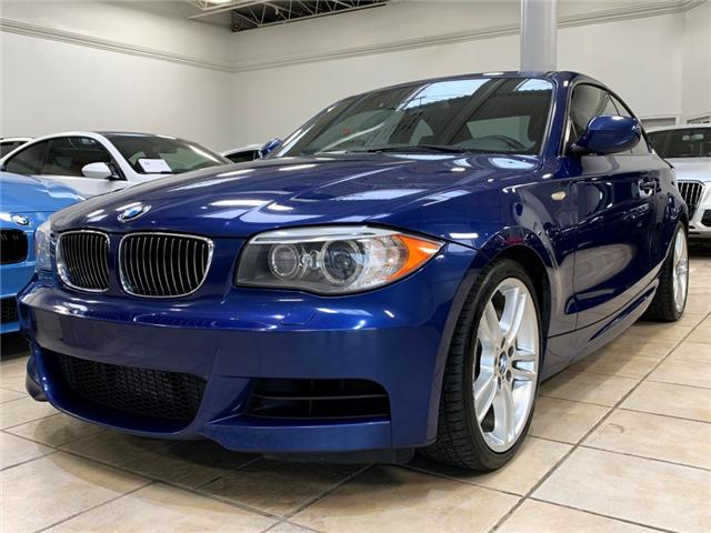 2012 BMW 135  (Stk: AP1722) in Vaughan - Image 1 of 21
