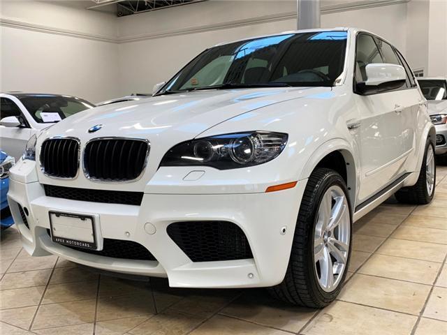 2012 BMW X5 M  (Stk: AP1723) in Vaughan - Image 1 of 25