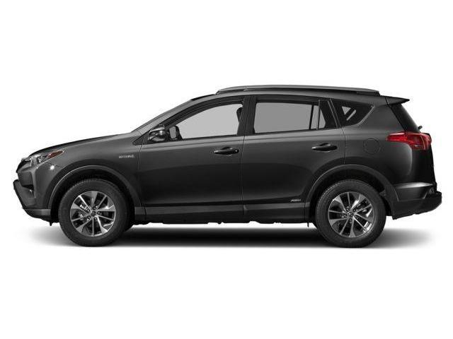 2018 Toyota RAV4 Hybrid LE+ (Stk: N34618) in Goderich - Image 2 of 9