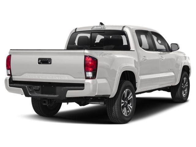 2019 Toyota Tacoma  (Stk: N34018) in Goderich - Image 3 of 9