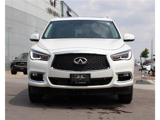 2018 Infiniti QX60 Base (Stk: 60498) in Ajax - Image 2 of 30
