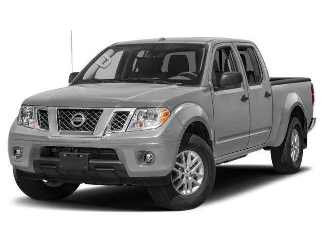2019 Nissan Frontier  (Stk: 9025) in Chatham - Image 1 of 9