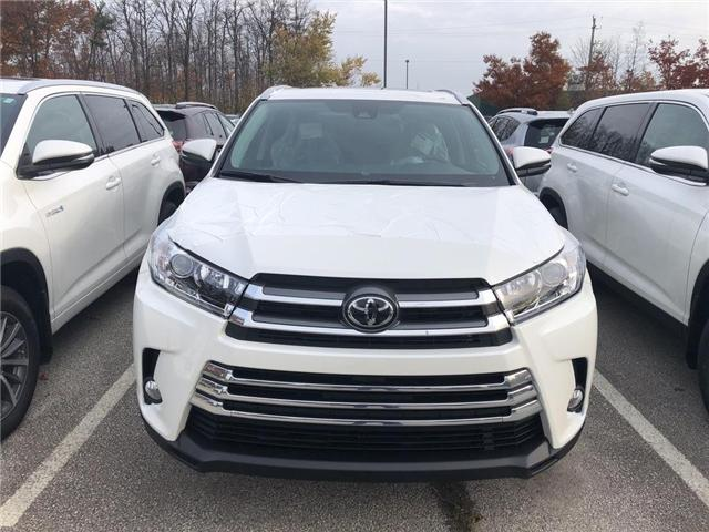 2019 Toyota Highlander XLE (Stk: 198014) in Burlington - Image 2 of 5