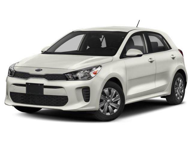 2018 Kia Rio5 LX (Stk: 564NA) in Tillsonburg - Image 1 of 1