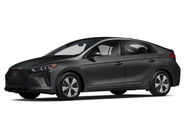 2019 Hyundai Ioniq Plug-In Hybrid Preferred (Stk: 39046) in Mississauga - Image 1 of 3