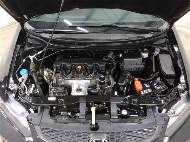 2013 Honda Civic LX (Stk: 181030146) in Calgary - Image 9 of 30