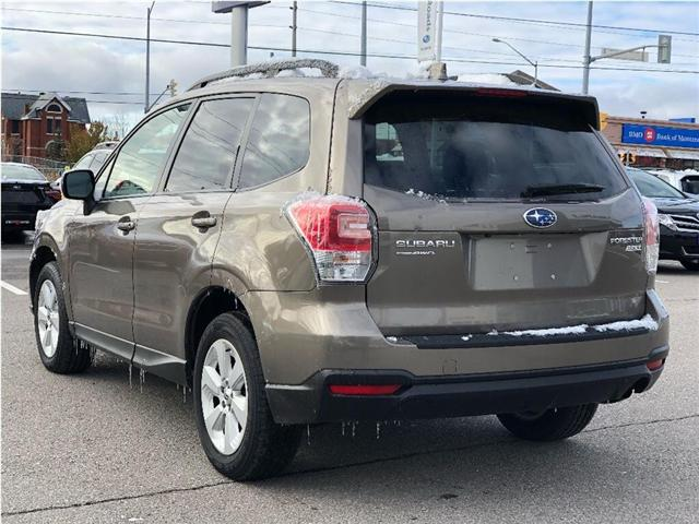 2017 Subaru Forester 2.5i Convenience (Stk: LP0196) in RICHMOND HILL - Image 3 of 23