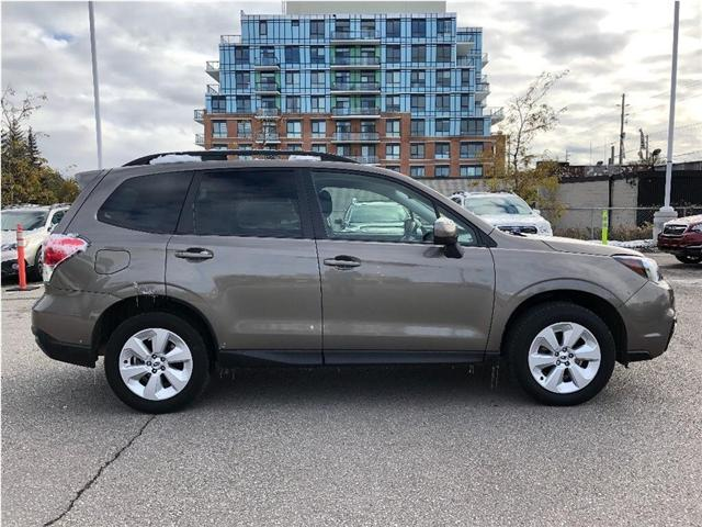 2017 Subaru Forester 2.5i Convenience (Stk: LP0196) in RICHMOND HILL - Image 6 of 23