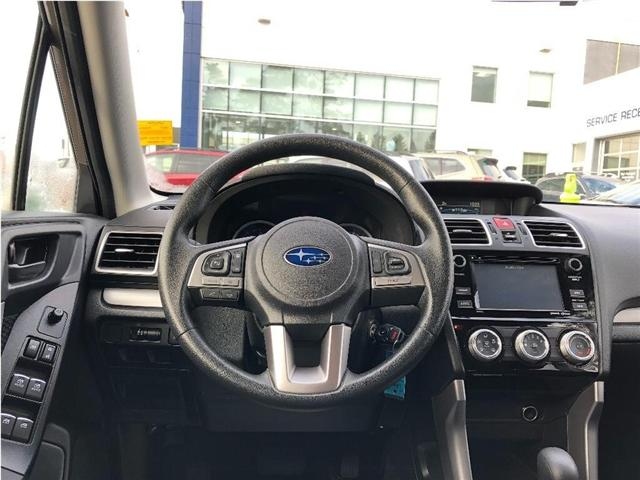 2017 Subaru Forester 2.5i Convenience (Stk: LP0196) in RICHMOND HILL - Image 13 of 23