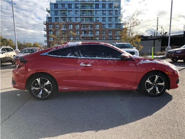2016 Honda Civic Touring (Stk: T32235) in RICHMOND HILL - Image 6 of 21
