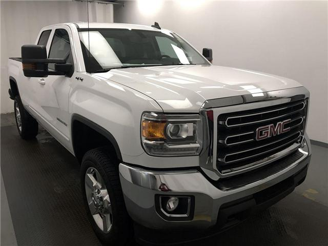2019 GMC Sierra 2500HD SLE (Stk: 199687) in Lethbridge - Image 2 of 21