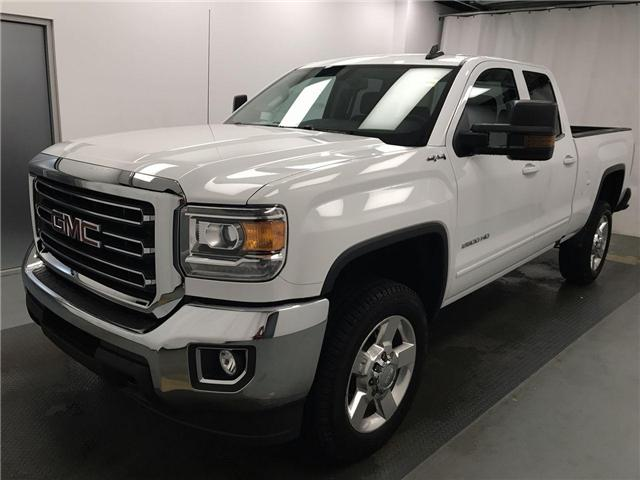 2019 GMC Sierra 2500HD SLE (Stk: 199687) in Lethbridge - Image 4 of 21