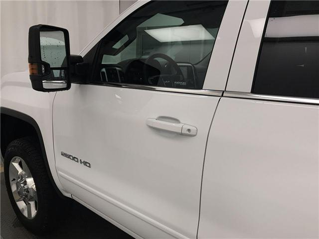 2019 GMC Sierra 2500HD SLE (Stk: 199687) in Lethbridge - Image 5 of 21