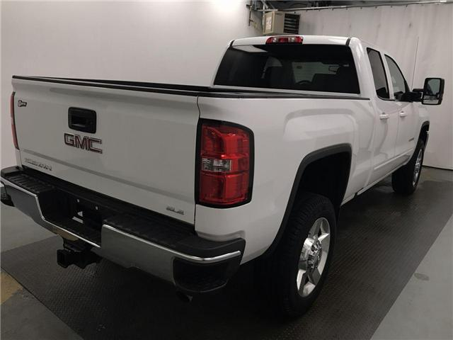 2019 GMC Sierra 2500HD SLE (Stk: 199687) in Lethbridge - Image 8 of 21