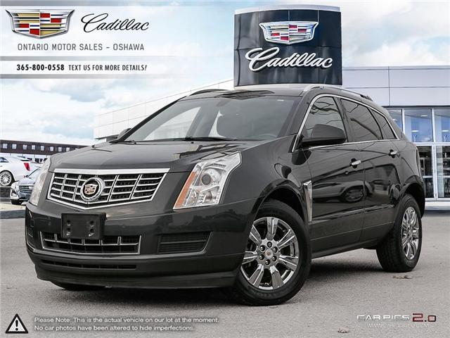 Used Cadillac Srx For Sale In Oshawa Ontario Motor Sales