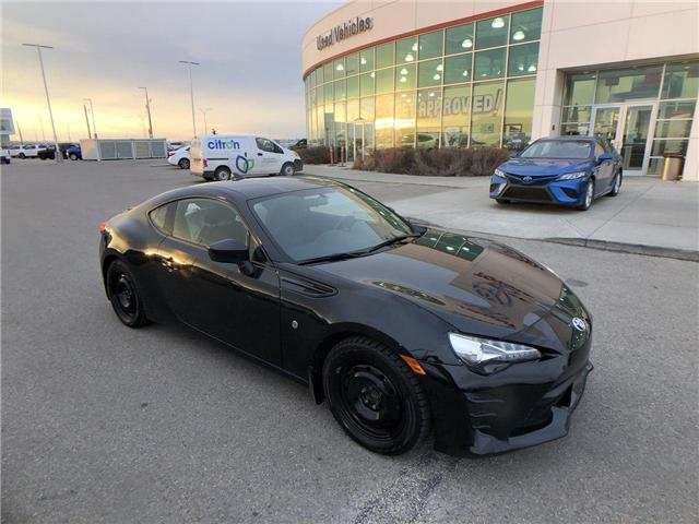 2017 Toyota 86  (Stk: 284272) in Calgary - Image 2 of 15