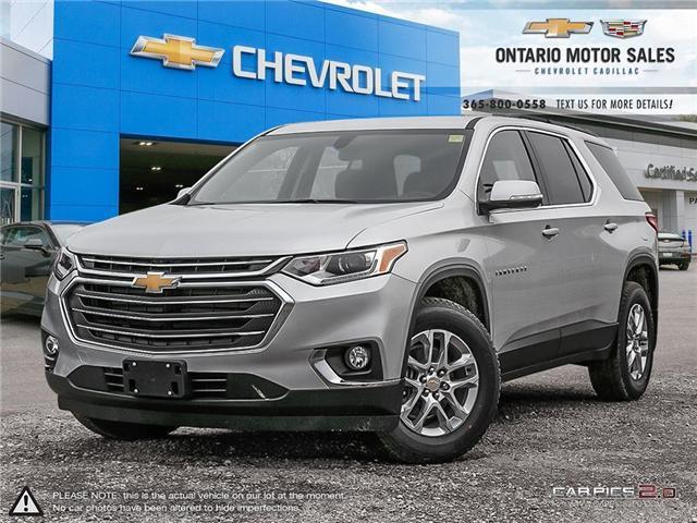 2019 Chevrolet Traverse LT (Stk: T9161483) in Oshawa - Image 1 of 19