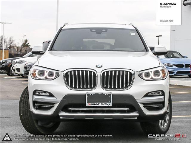 2019 BMW X3 xDrive30i (Stk: T76647P) in Hamilton - Image 2 of 27