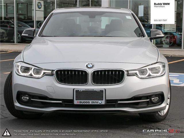 2018 BMW 330i xDrive (Stk: B39455P) in Hamilton - Image 2 of 27