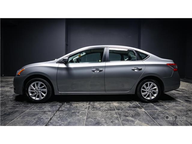 2013 Nissan Sentra 1.8 SV (Stk: CT18-2) in Kingston - Image 1 of 27