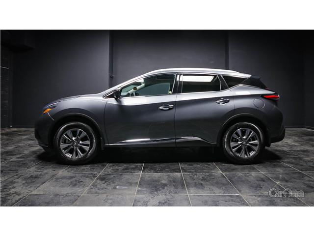 2018 Nissan Murano SL (Stk: 18-393) in Kingston - Image 1 of 37