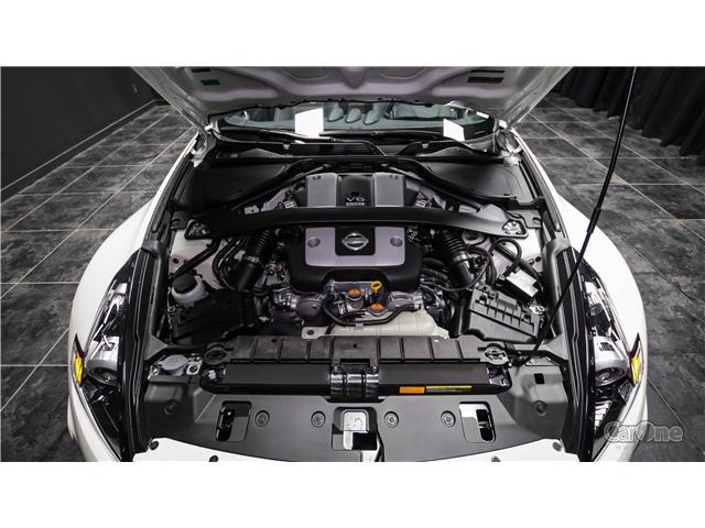 2019 Nissan 370Z Touring Sport (Stk: 19-1) in Kingston - Image 3 of 37