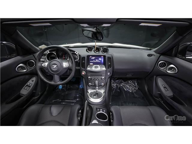 2019 Nissan 370Z Touring Sport (Stk: 19-1) in Kingston - Image 8 of 37