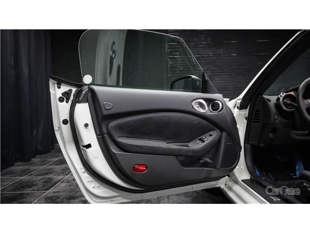 2019 Nissan 370Z Touring Sport (Stk: 19-1) in Kingston - Image 9 of 37