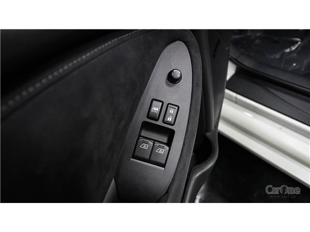 2019 Nissan 370Z Touring Sport (Stk: 19-1) in Kingston - Image 10 of 37