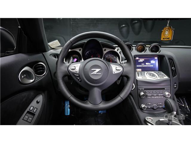 2019 Nissan 370Z Touring Sport (Stk: 19-1) in Kingston - Image 11 of 37