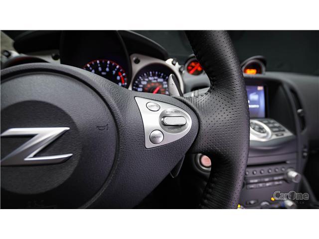 2019 Nissan 370Z Touring Sport (Stk: 19-1) in Kingston - Image 14 of 37