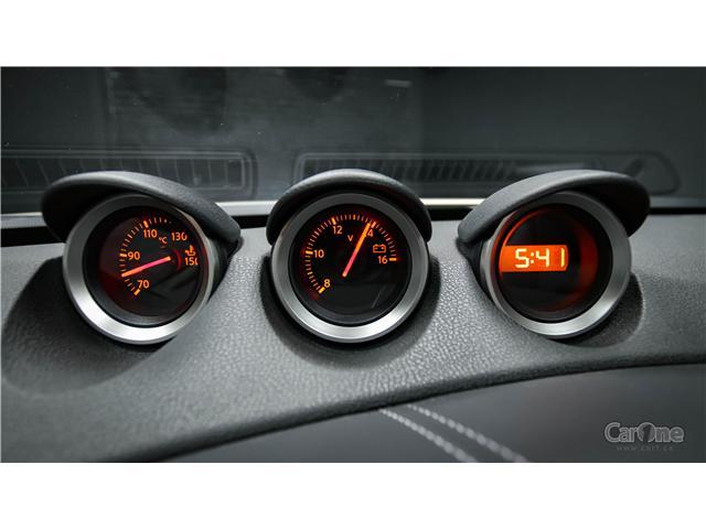 2019 Nissan 370Z Touring Sport (Stk: 19-1) in Kingston - Image 15 of 37