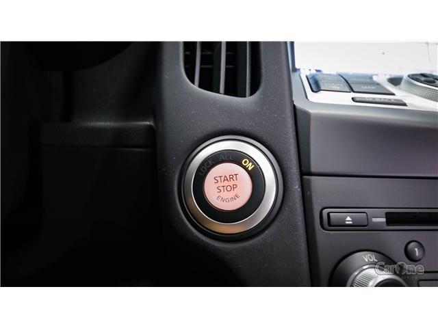 2019 Nissan 370Z Touring Sport (Stk: 19-1) in Kingston - Image 16 of 37