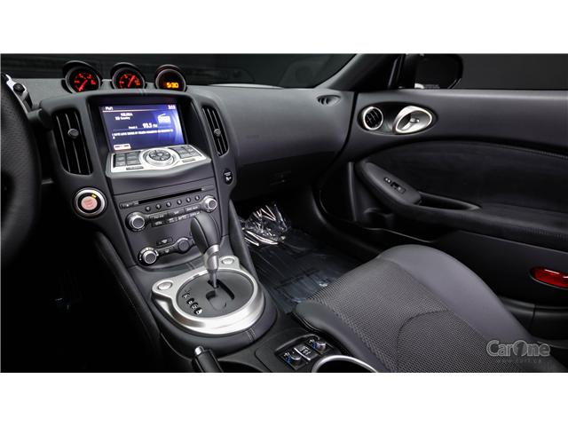 2019 Nissan 370Z Touring Sport (Stk: 19-1) in Kingston - Image 17 of 37