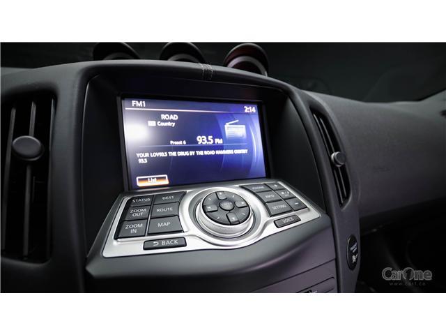2019 Nissan 370Z Touring Sport (Stk: 19-1) in Kingston - Image 18 of 37