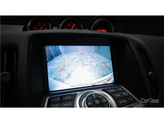 2019 Nissan 370Z Touring Sport (Stk: 19-1) in Kingston - Image 20 of 37
