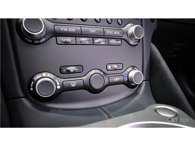 2019 Nissan 370Z Touring Sport (Stk: 19-1) in Kingston - Image 22 of 37