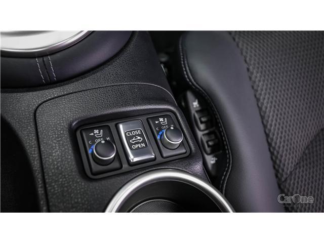 2019 Nissan 370Z Touring Sport (Stk: 19-1) in Kingston - Image 24 of 37