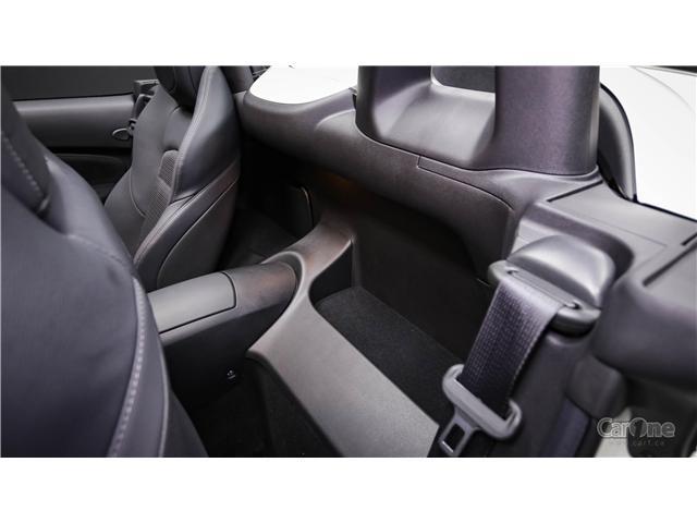 2019 Nissan 370Z Touring Sport (Stk: 19-1) in Kingston - Image 28 of 37